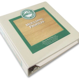 Warren's Wood Works Catalog